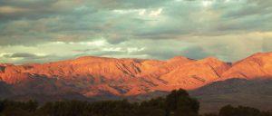 Furnace Creek - Death Valley