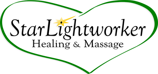StarLightworker Healing and Massage